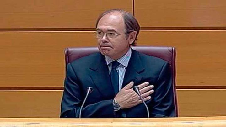 El Senado aprueba la reforma del Tribunal Constitucional