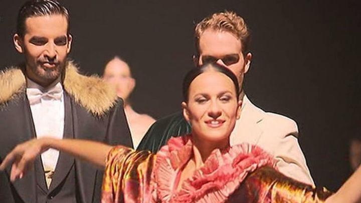 El Ballet Nacional repasa su historia a través de su vestuario
