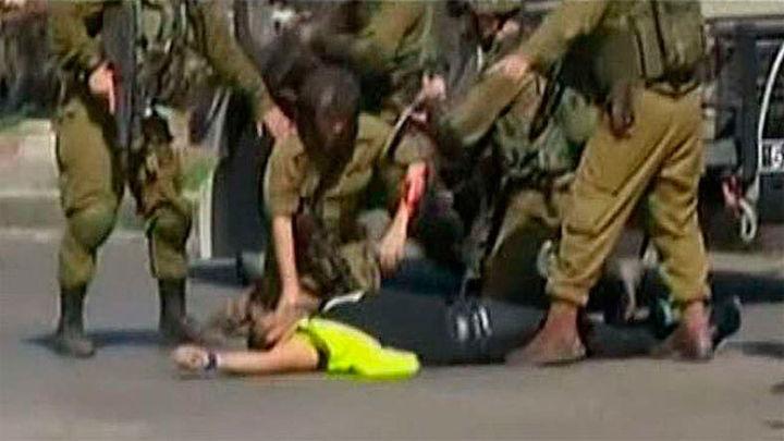 Cinco palestinos muertos por Israel en Gaza y Cisjordania