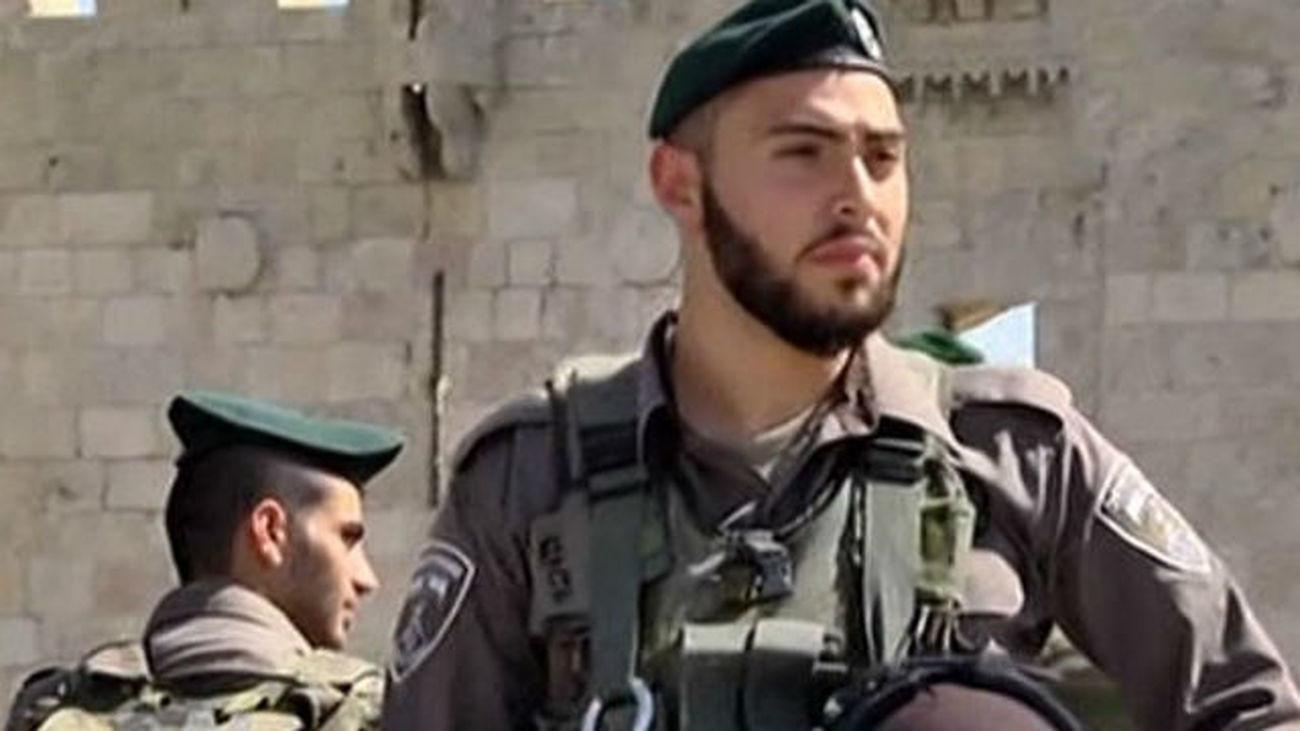 Dos palestinos muertos tras apuñalamientos en Hebrón