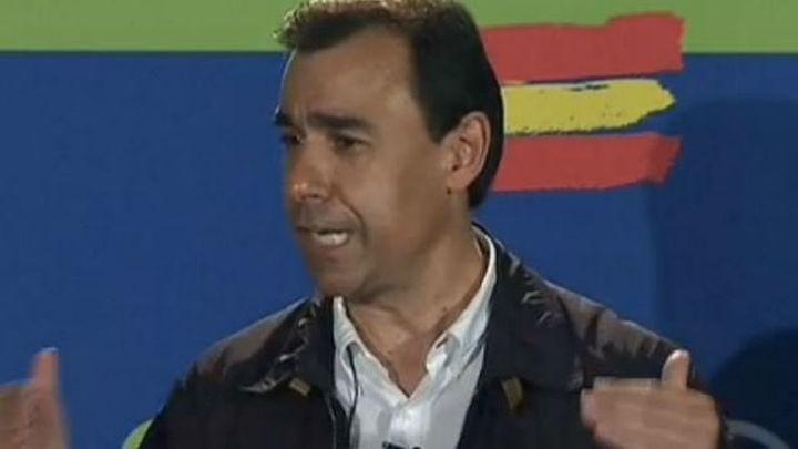 """Martínez Maíllo carga contra los """"líderes de plastilina"""" que moldean mensajes"""