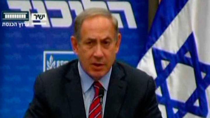 Netanyahu pide respetar el Estado de derecho tras el linchamiento de joven eritreo