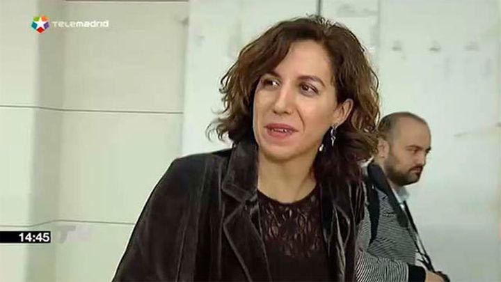 El fichaje de Lozano levanta ampollas en el PSOE y UPyD
