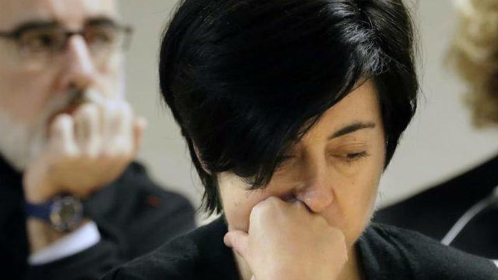 Rosario Porto hospitalizada por ingerir pastillas en la prisión