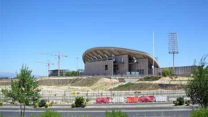 """Urbanismo considera """"una vía a explorar"""" el que Atlético no se traslade a La Peineta"""