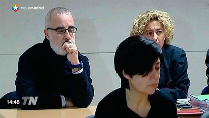 El fiscal admite la posibilidad de que Porto asfixiase en solitario a Asunta