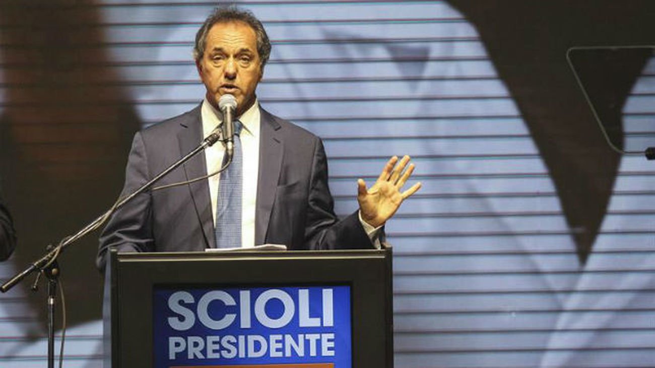 Scioli y Macri se disputarán la presidencia argentina en una inédita segunda vuelta