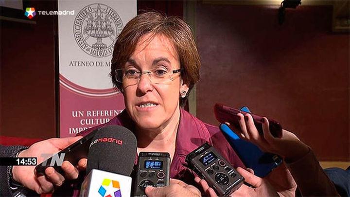 El PSOE propone un pacto para hacer de Madrid un referente en turismo cultural