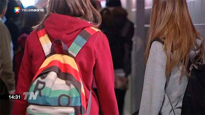Madrid, entre las comunidades que más han reducido el abandono escolar