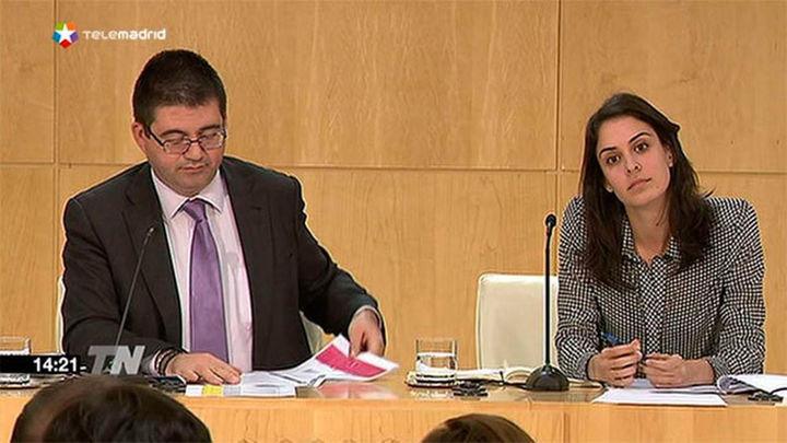 Carmena gestionará 4.492 millones en su primer presupuesto, un 2,39% más