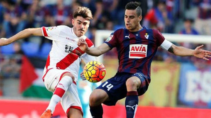 1-0. Un autogol de Llorente derrota al Rayo en Ipurua