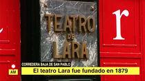 Corredera Baja de San Pablo, una calle de moda en pleno Malasaña