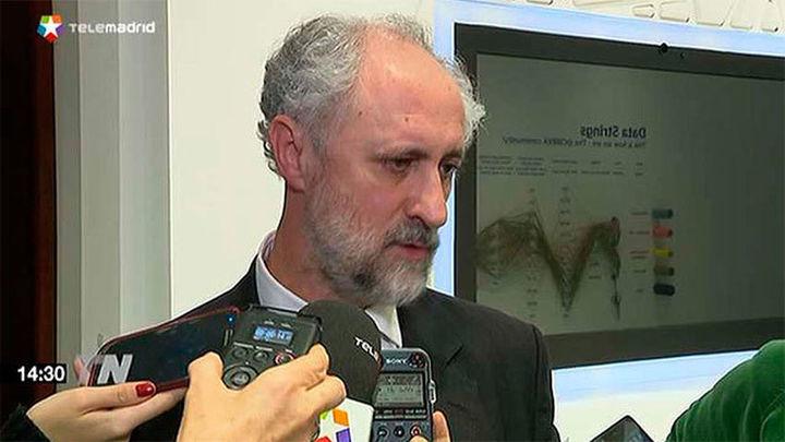 Madrid mostrará la nueva era digital en una nueva feria tecnológica a partir de 2016