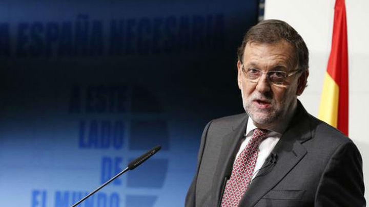 Rajoy promete recurrir la resolución del Parlament al día siguiente de aprobarse