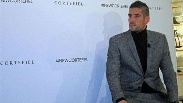 """Casilla: """"Keylor y yo formamos un buen tándem"""""""