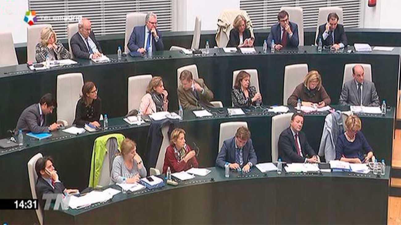 El PP municipal reta a Ahora Madrid a igualarles en transparencia
