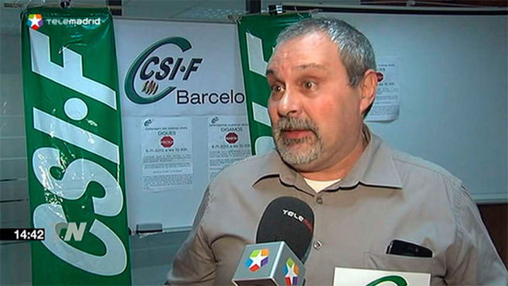 CSIF ofrece protección a los funcionarios catalanes paraa cumplir la legalidad