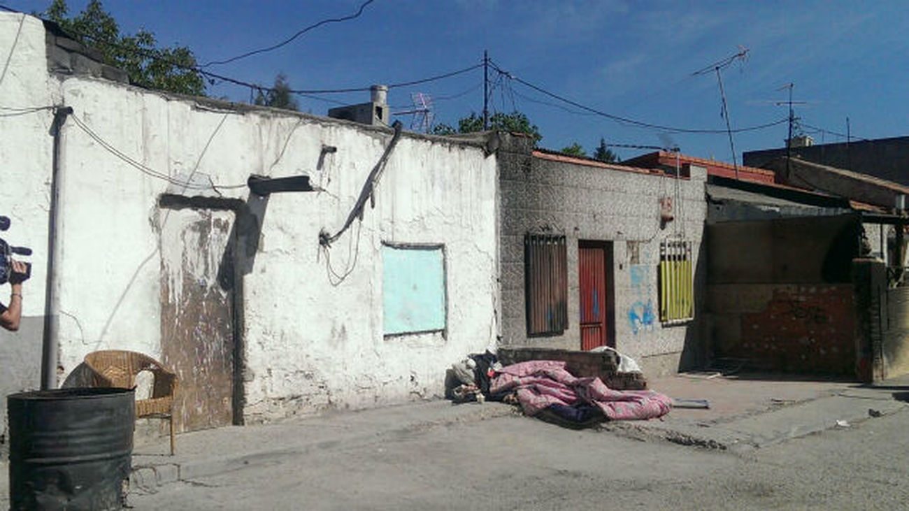 Madrid acometerá la transformación de la Cañada Real con fondos FEDER