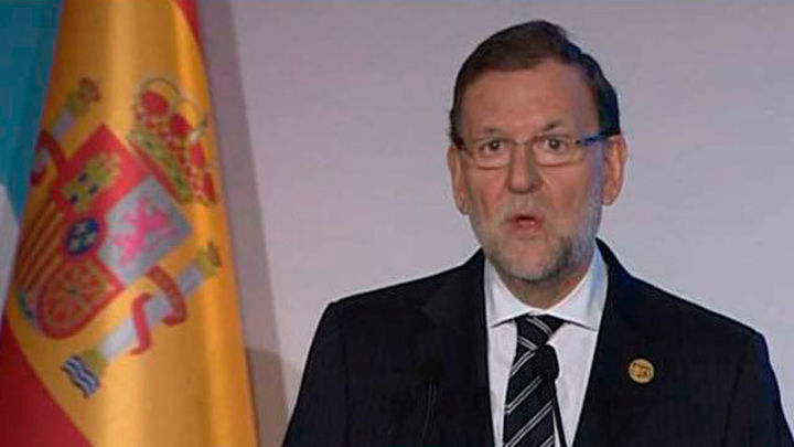 Rajoy expone el compromiso de España contra Dáesh y llama al acuerdo con Siria