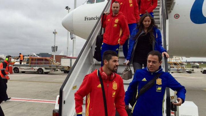 España ya está Bélgica, país en alerta roja por terrorismo