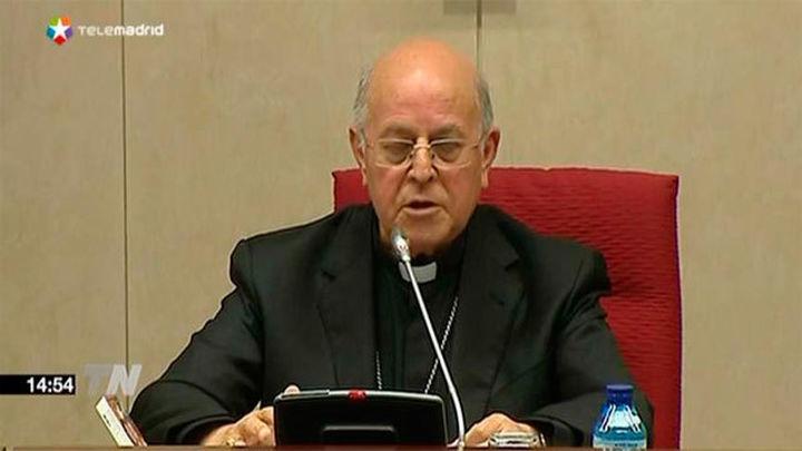 """Blázquez pide diálogo y una """"regeneración"""" ética ante la corrupción"""