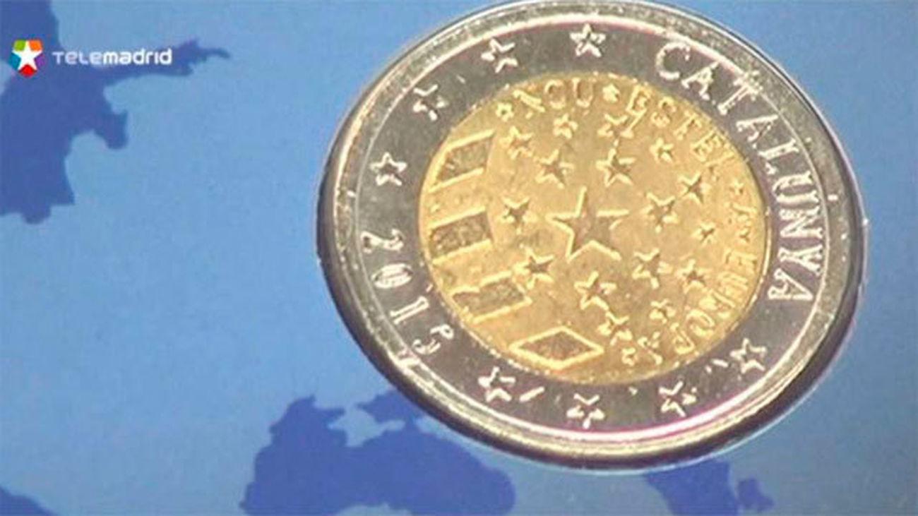 El Gremio catalán de Filatelia y Numismática lanza sus propias monedas