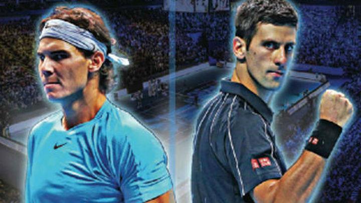 Masters: Djokovic vence a Berdych y se cita con Nadal en semifinales
