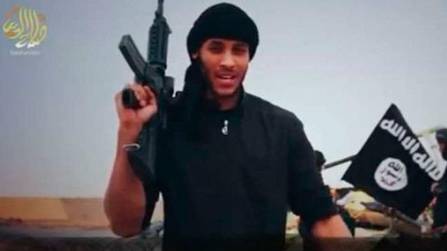 Daesh emite un nuevo video en el  que amenaza a la coalición internacional