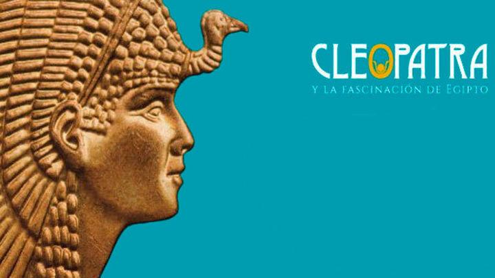 Cleopatra y la fascinación de Egipto