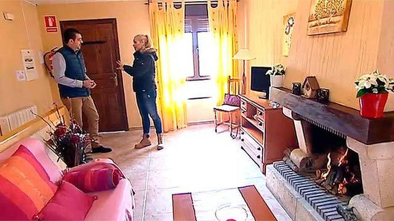 Robledillo de la Jara: Alojamientos rurales cálidos y confortables