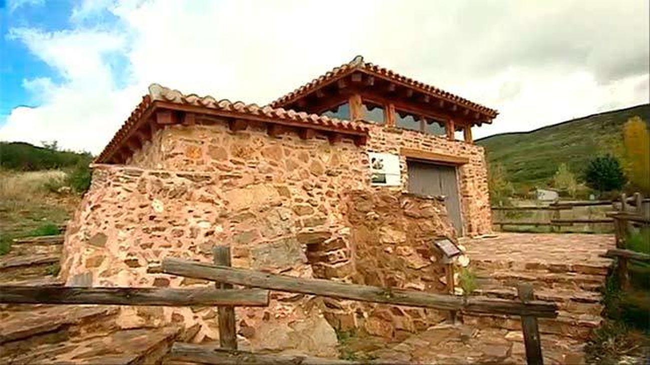 Robledillo de la Jara: Museo de Formas de Vida del Pasado