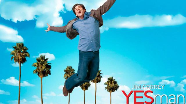Cine: Di que sí