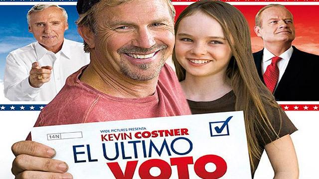 Cine: El último voto