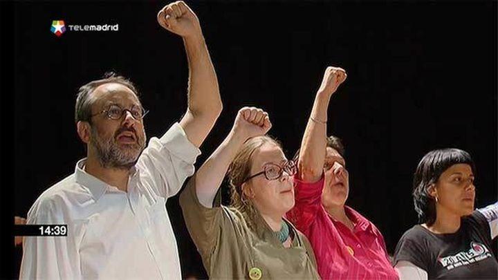 La CUP no descarta aún a Mas pese al voto de sus bases