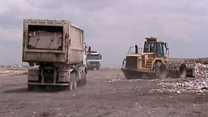 La Justicia declara ilegal el tratamiento de residuos  de la Mancomunidad Este en Valdemingómez