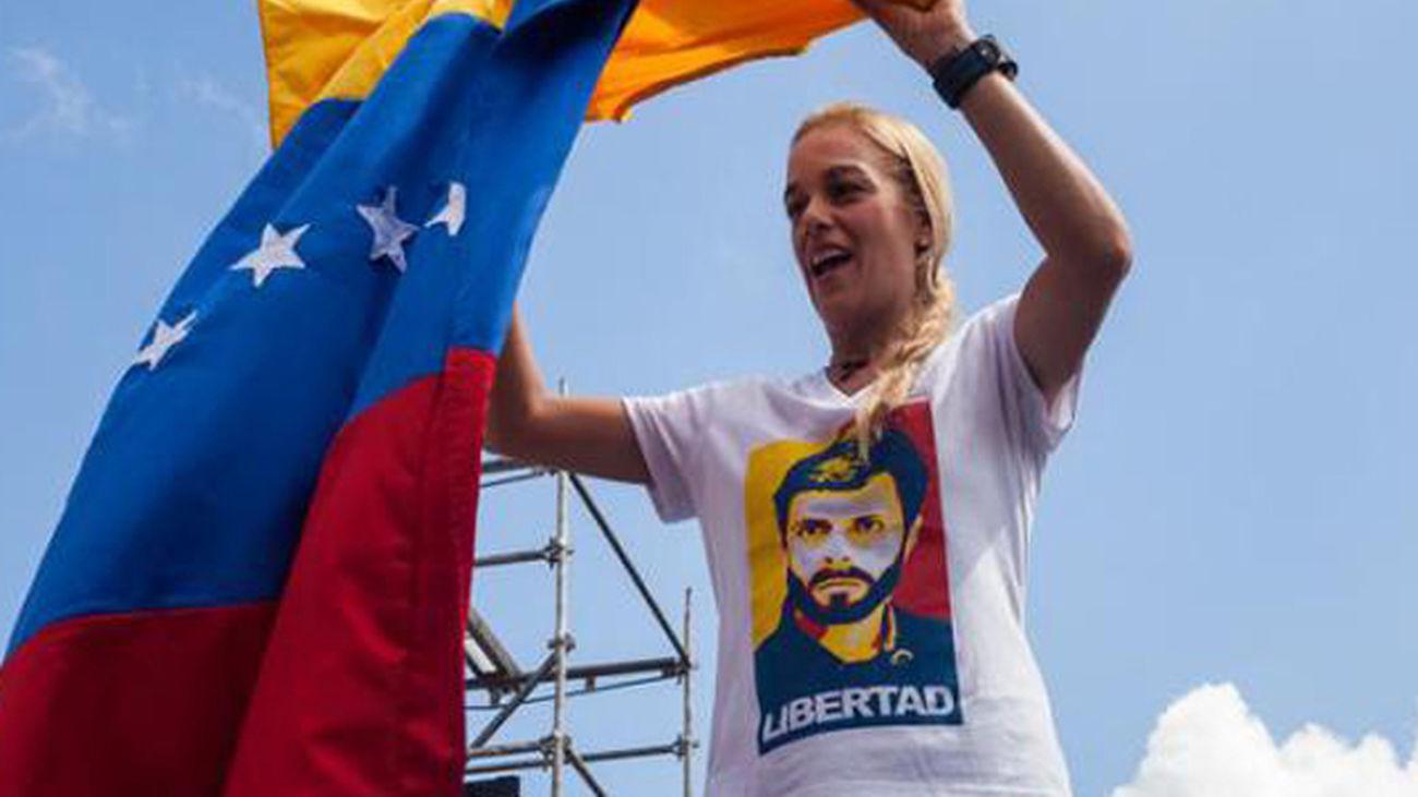 Tintori rechaza la protección ofrecida por el Gobierno venezolano