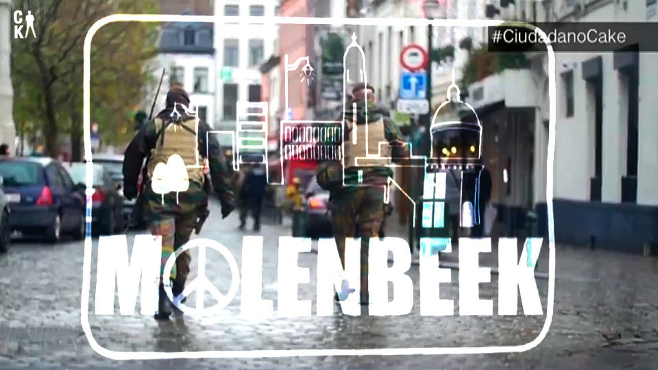 Ciudadano Cake: Yihadismo en Europa