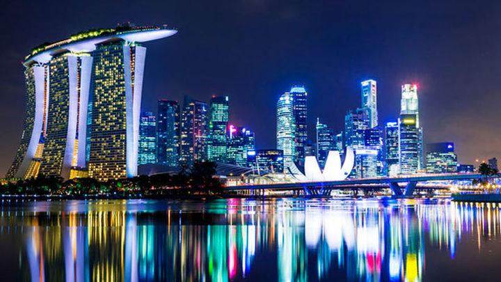 Singapur, el gigante económico del sudeste asiático