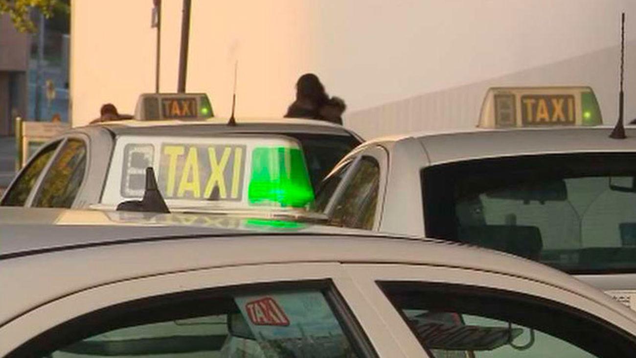 El Ayuntamiento destina 910.000 euros a la instalación de urinarios exclusivos para taxistas
