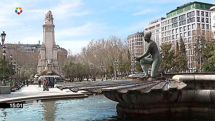 El Ayuntamiento de Madrid busca ideas para la reforma de la Plaza de España