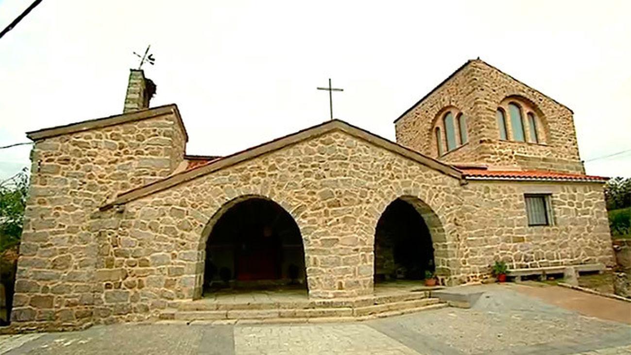 Rozas de Puerto Real: Iglesia San Juan Bautista, orgullo roceño