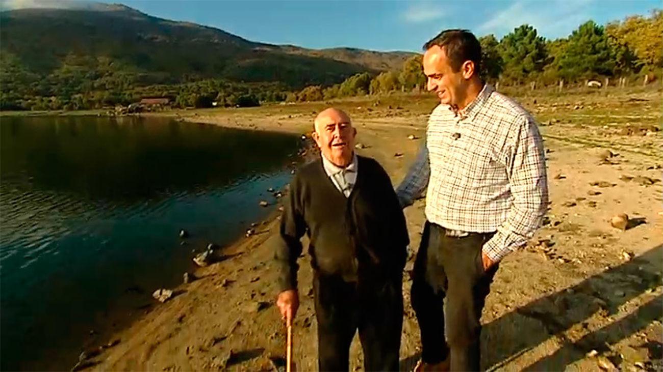 Rozas de Puerto Real: La historia del pueblo, contada por el entrañable Gumer