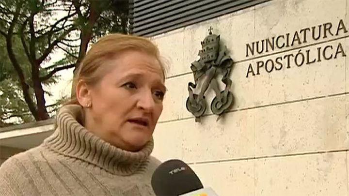 Pato pide la derogación del concordato que tiene la Iglesia Católica