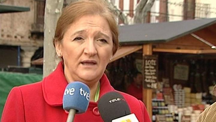 María Pato advierte sobre los peligros de los productos alimenticios