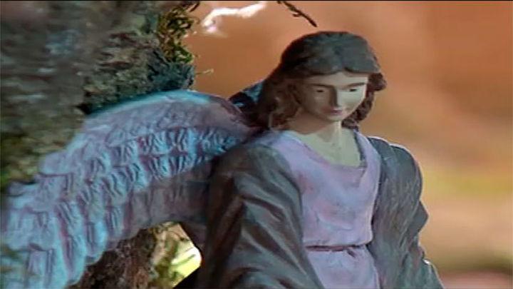Boadilla instala un belén de 40 m2 en el palacio del infante Don Luis