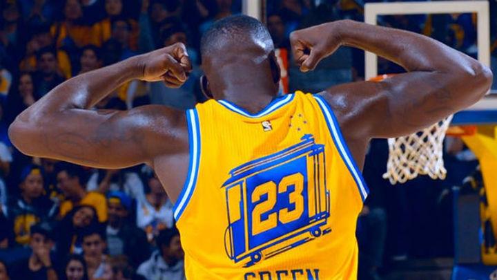 Los Warriors son invencibles, ya van 23-0