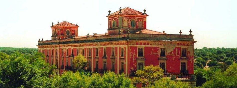 Boadilla del monte el palacio del infante don luis - Residencia boadilla del monte ...