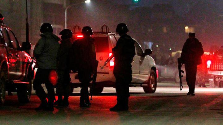 Un policía español muere en Kabul por un ataque talibán junto a la embajada española