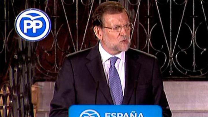 Rajoy anuncia que el policía español herido en Kabul ha muerto