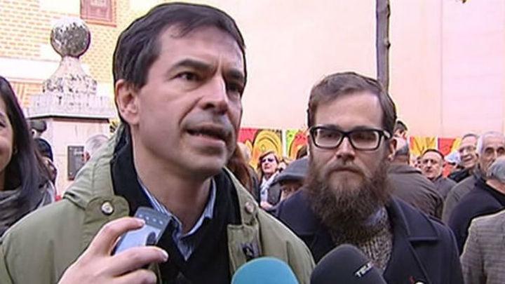 UPyD presenta en Alcalá sus propuestas contra la corrupción